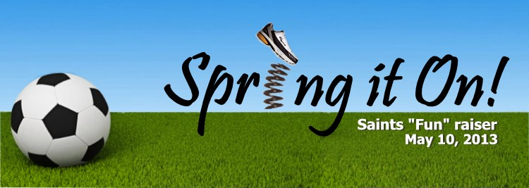 Spring it On field
